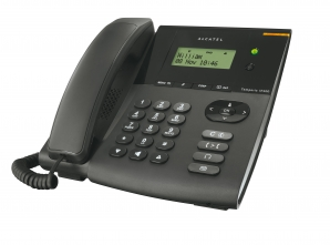 Alcatel Temporis IP200